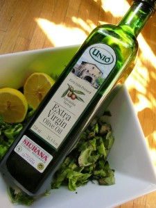 Unio Extra Virgin Olive Oil