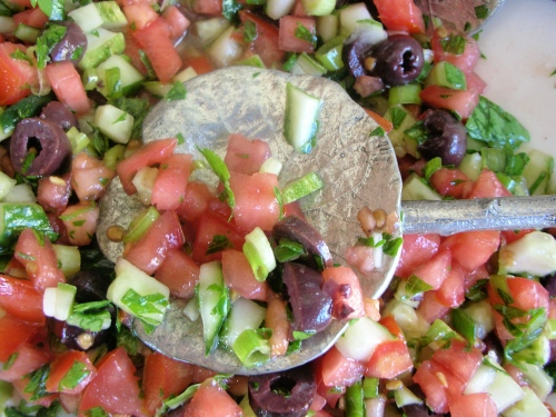 Vic's Salad