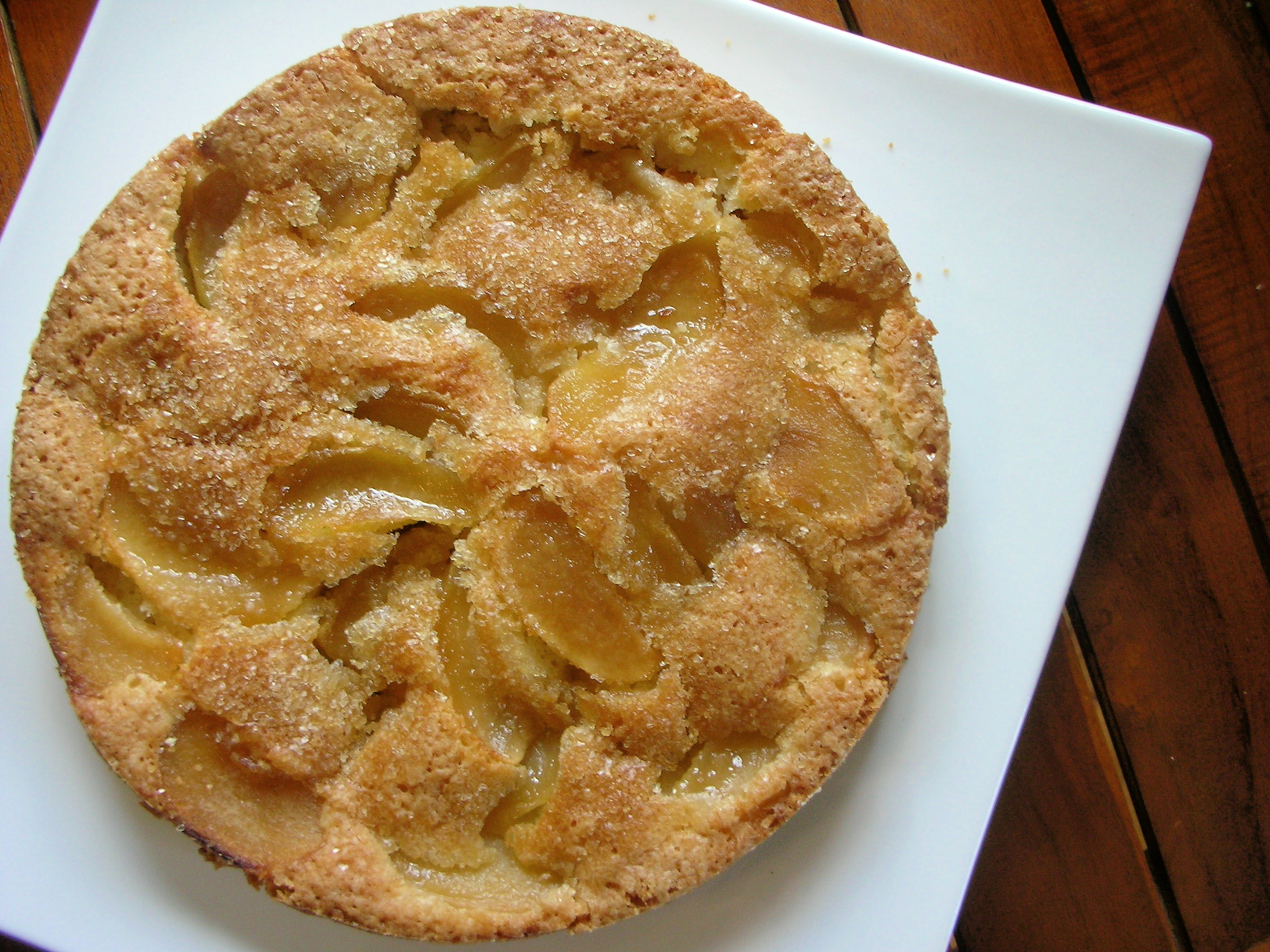 Best Apples For Coffee Cake