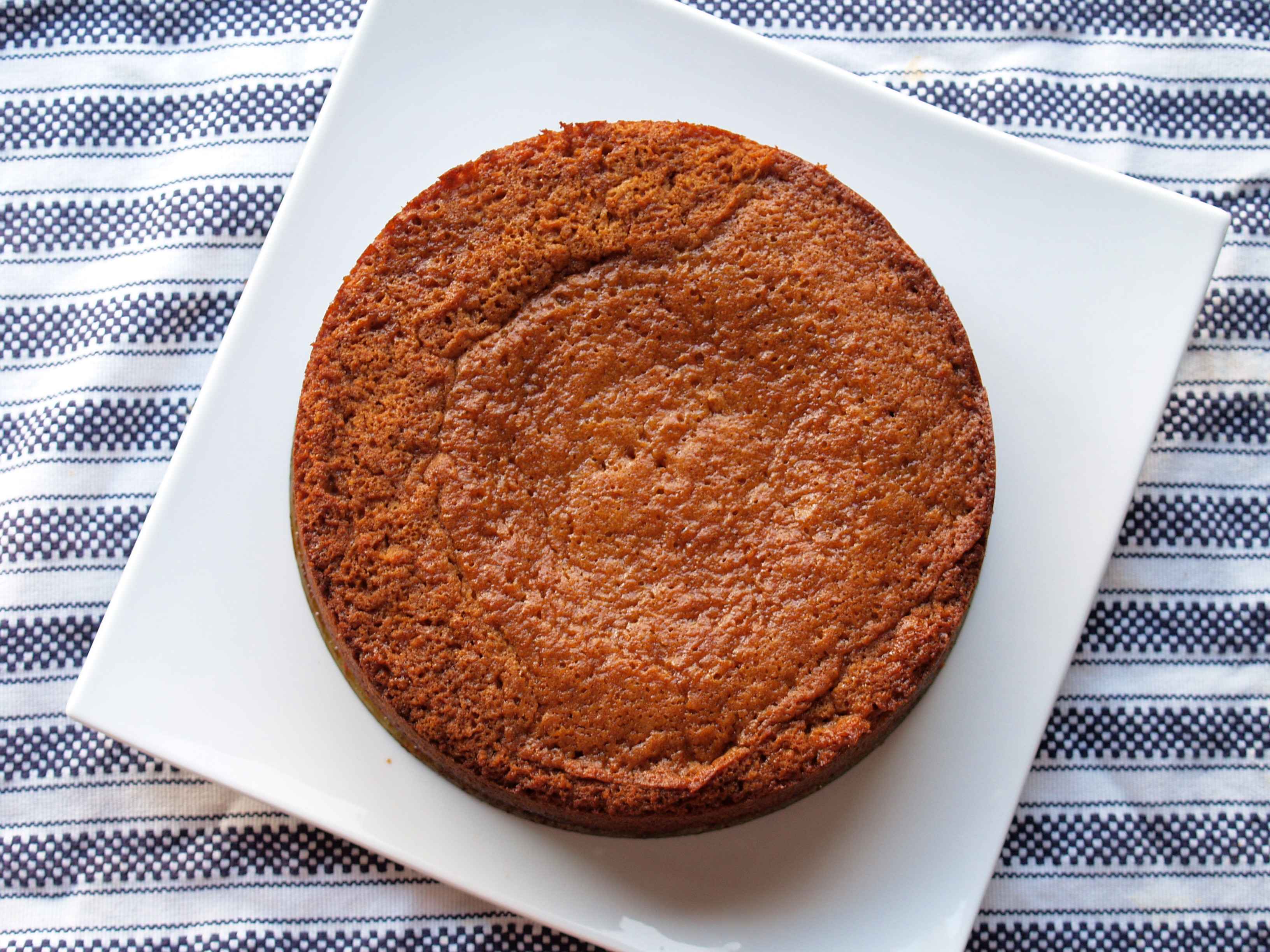 Rosh Hashanah Cake Recipes