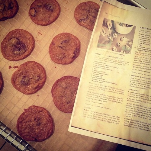 Chocolate Chip Cookie Recipe - Betty Crocker